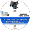 Thumbnail DETROIT DIESEL SERIES 50 AND 50G SERVICE REPAIR MANUAL
